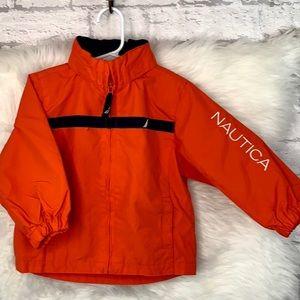 Nautica •Boys Windbreaker Jacket